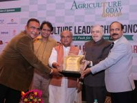 La filial de AlgaEnergy en India recibe el Premio al Liderazgo Tecnológico de 'Agriculture Today India'