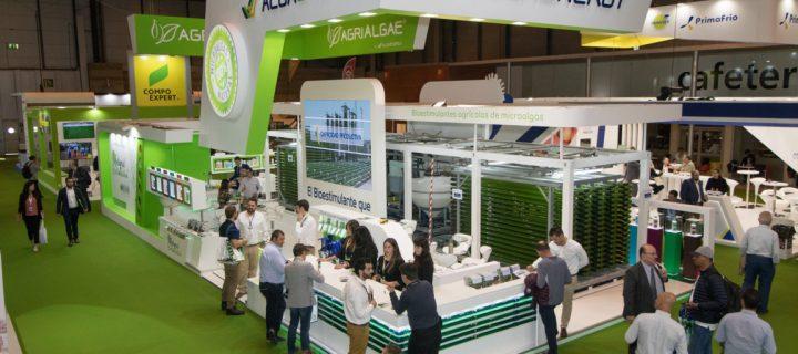 AlgaEnergy presentará sus novedades en Fruit Attraction 2019