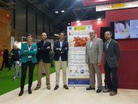 El grupo operativo para erradicar la almendra amarga presenta sus avances en Fruit Attraction