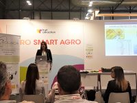 Aguacavalue presenta su experiencia en Fruit Attraction