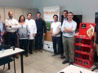El Grupo Operativo Tridurand completa su 2º campaña de ensayos en secano