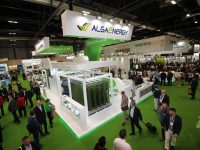 AlgaEnergy muestra en Fruit Attraction sus últimas novedades
