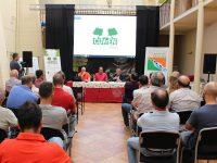 El proyecto CUVrEN_Olivar presenta sus resultados en Córdoba
