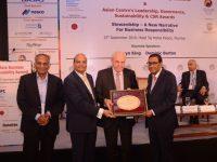 Arvind Poddar, presidente de BKT, elegido Mejor Líder Transformador