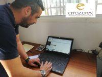 ArrozOrEx implanta su app en la región extremeña