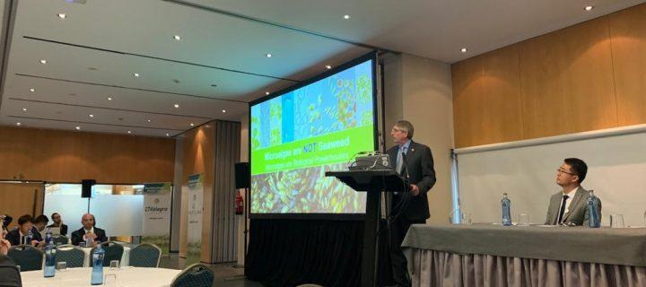 AlgaEnergy, patrocinador Oro del IV Congreso Mundial de Bioestimulantes