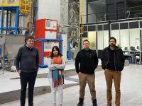 IRTA pone en marcha un proyecto para aprovechar el suero de la leche
