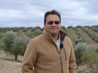 Al Alma del Olivo, la biodiversidad a pie de campo