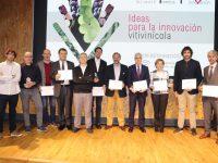 La Plataforma Tecnológica del Vino entrega sus premios a la innovación