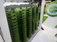 AlgaEnergy participa en Agroexpo por tercer año consecutivo
