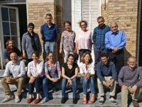 El CITA investiga la mejora de adaptación de pequeños rumiantes