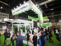 AlgaEnergy se estrena en Fruit Logistica