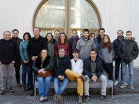 Navarra lidera un proyecto europeo para aumentar la longevidad de los viñedos