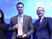 AlgaEnergy recibe el Premio BlueInvest en la categoría People's Choice