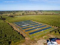 Consorcio europeo para introducir el riego fotovoltaico en una agricultura sostenible