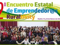 Ruraltivity convertirá Madrid en la capital del emprendimiento