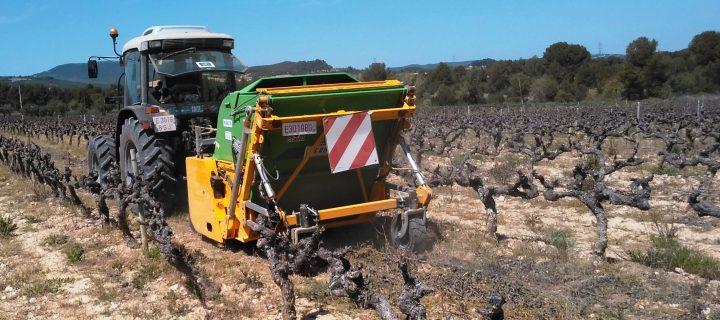 AgroBioHeat promueve el uso eficiente de la agrobiomasa para obtener energía