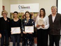 Corteva Agriscience y Fademur presentan a las tres ganadoras del Programa TalentA
