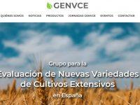 Genvce lanza una nueva web