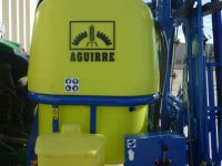 Funcionamiento de los sistemas de agitación en los equipos de aplicación de fitosanitarios