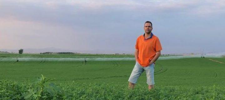 Granja San José aumenta la calidad de su forraje para conseguir niveles máximos de eficiencia lechera