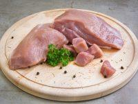 Recubrimientos de tomate mejoran la conservación de la carne de cerdo
