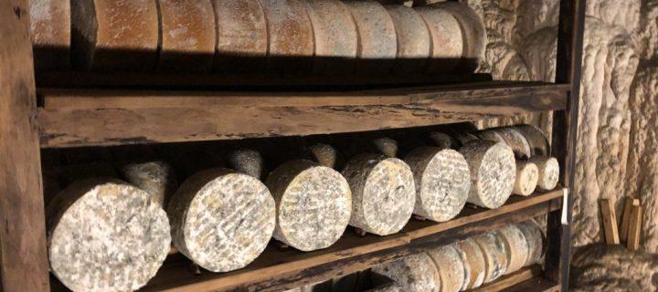 Innoquesar digitaliza al sector quesero de Asturias
