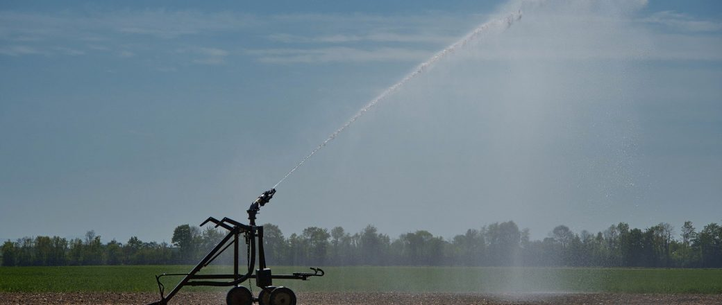 CSIC propone un método para la evaluación de la rentabilidad del riego en la agricultura