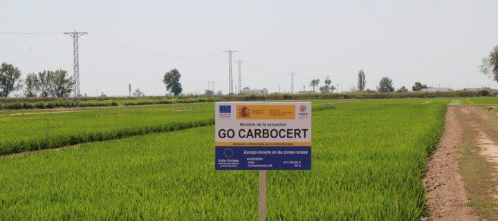 Carbocert: cómo la agricultura mediterránea puede contribuir a la mitigación del cambio climático