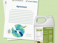 AlgaEnergy y Concentric Ag sellan un acuerdo exclusivo para el desarrollo y distribución de productos
