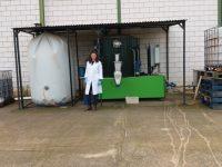 Proponen combinar sustratos de cultivos y residuos ganaderos para generar biogás