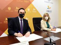 UCO y AEMO potenciarán la formación del sector oleícola