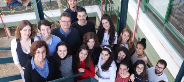 Descubren el mecanismo de una bacteria que protege a los cultivos de un hongo letal