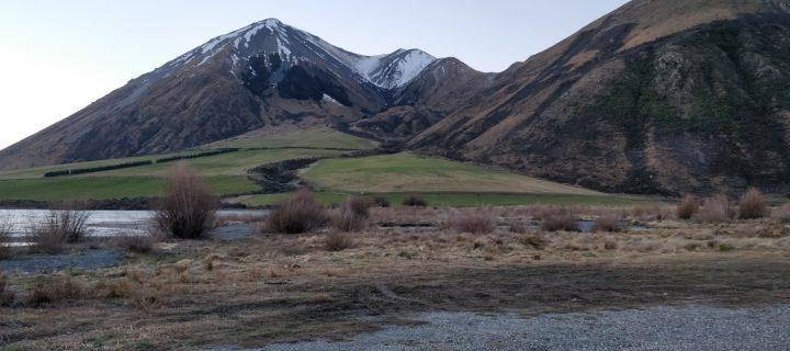 Avances en la caracterización hidrológica de suelos que permitirán mejorar las previsiones climáticas