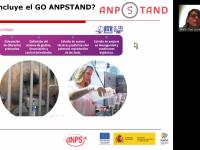 El Grupo Operativo Anpstand impulsará la rentabilidad del sector porcino