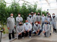 Tecnova apuesta por la agricultura de alta productividad