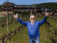 Prada a Tope realza los productos de El Bierzo y destaca por su vino ecológico