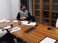 Analizan las necesidades formativas del sector de plantas aromáticas y pequeños frutos de España y Francia