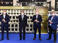 Nuevo acuerdo para impulsar el olivar tradicional