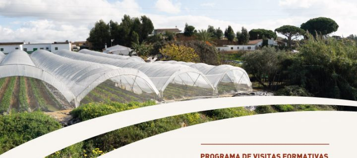 El MAPA impulsa la formación práctica de los jóvenes agricultores