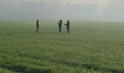 Cereal sostenible como elemento vertebrador del territorio