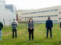 SpectralWater, un proyecto para monitorizar en continuo y en tiempo real el estado hídrico del viñedo