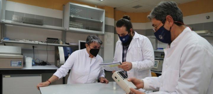 Mejorando la ciencia de convertir la leche en queso