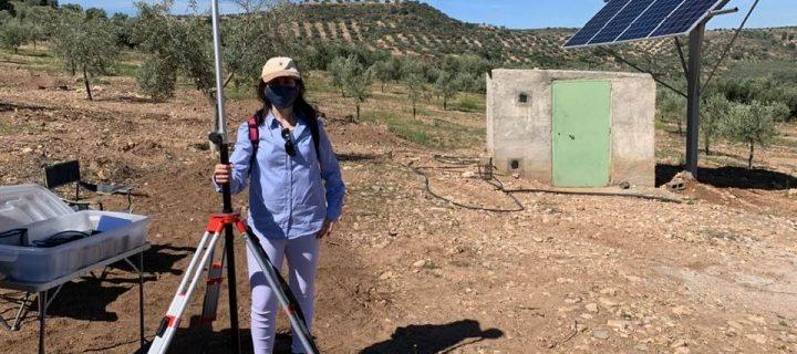Mejora de los cultivos agrícolas con satélites, drones e inteligencia artificial