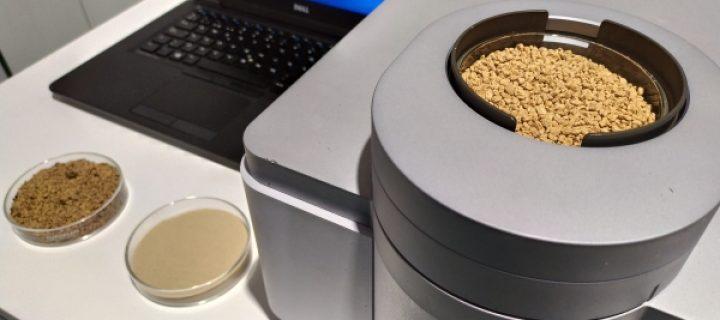 Nueva fórmula que permite conocer el ADN de la biomasa