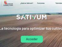 Sativum, nueva herramienta para optimizar cultivos en Castilla y León