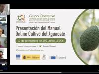 Aguacate Spain presenta su manual de cultivo para este producto